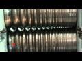 Fabrication d'une bague or et diamants - Niederländer joaillier