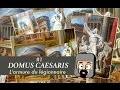 L'ARMURE DU LEGIONNAIRE [DOMUS CAESARIS #1]