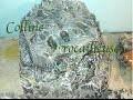 TUTO De�cor-1 Comment re�aliser une colline rocailleuse