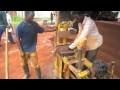 Une Méthode ancestrale : la fabrication de la brique