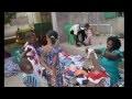 Afrique Lémou et les orphelins d'Edeukeur à Tambacounda