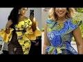 les nouvelles tenues africaines en Wax qu'il vous faut pour l'année 2019
