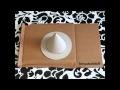 Tuto comment fabriquer un chapeau de sorcière pour vos poupées