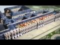 Reconstitution 3D: l'histoire du château de Versailles après la révolution française