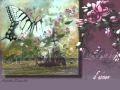 Arlette Paradis Artiste Peintre
