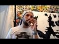 DEKA (Artist) : 3 minutes pour peindre GAINSBOURG !
