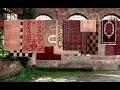 Comment sont fabriqués les tapis d'Orient?