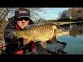 Pêche d'hiver en fisherie