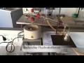 Extraction d'huile essentielle d'orange par hydrodistillation