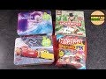 [BONBON] Monopoly, Reine des Neiges, Cars, Haribo - Studio Bubble Tea Food unboxing food