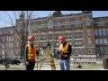 Technologie du génie civil au Cégep de Rimouski