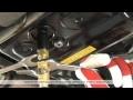 150.9275 - Appareil de remplissage d'huile de boîte de vitesses avec set de 15 adaptateurs
