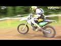 TEAM B ATOMIC MOTO :  CHAMPIONNAT DE FRANCE D'ENDURO A MOIRANS EN MONTAGNE