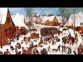 Pieter Brueghel l'Ancien - Le sang sous la neige