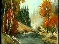 Le Plaisir de Peindre avec Charles Garo Tatossian: Un Paysage d'Automne (Partie/part 5/5)
