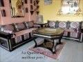 Salon Marocain Proximité de LYON Merveilles D'orient-100% ORIENTAL