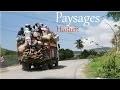 Découverte des paysages Haïtiens