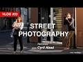 Petite leçon de STREET PHOTOGRAPHY