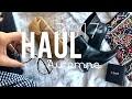 AUTUMN HAUL /  Bijoux Soufeel, Romwe, Pull&bear...