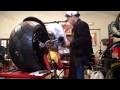 10 ème épisode fabrication 3 ème moto custom homologuée par OCK