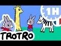 TROTRO - 1 heure - Compilation #01