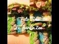 Tuto Fimo ~ Jardin Zen