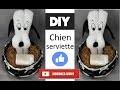 TUTO--DIY-Chien en serviette