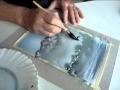 Démonstration aquarelle