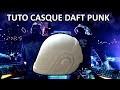 Casque de Guy Man des Daft Punk