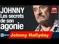 Johnny Hallyday, « les secre.ts de son agoni.e » dans France Dimanche