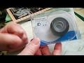 J'ai testé le ruban magnétique de chez Action ( pour ranger les dies)