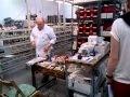 Shoe making process - Christian Louboutin 2012