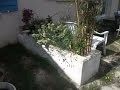 Réalisation de bacs et coins fleuris pour jardins et terrasses