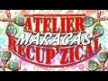 [TUTO] Comment FABRIQUER des MARACAS avec de la récup' -  ATELIER RECUP'ZICAL #1