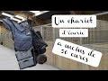 [ LIFESTYLE ] FABRIQUER SON CHARIOT POUR MOINS DE 50 EUROS