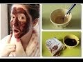 3 masques pour le visage | DIY