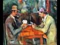 Oeuvres de Paul Cézanne