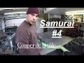 Comment je coupe la tôle facilement ? /samurai #4