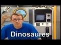 Comment ont disparu les dinosaures ? - C'est pas sorcier