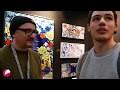 ART3F - Salon international d'art contemporain