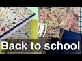 [Dessin Doodle] Décorer vos cahiers/classeurs