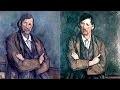 Paul Cézanne, El Greco, Portraits, Genre Scenes - Origins of Modern Art 2