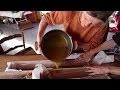 Fabrication du savon de Coco (saponification à froid)