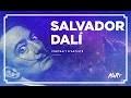 Portrait d'aRtiste : Salvador Dalí