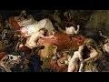 40 Orientalist Paintings by Eugène Delacroix (1798-1863). Robert Schumann