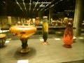 MUSEE DES BEAUX ARTS de Nancy Verrerie DAUM