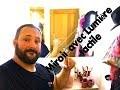 Comment faire un Miroir Rétro-éclairé tactile/ touch switch miror