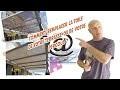 Changer votre Toile de pergola - terrasse ou tonnelle