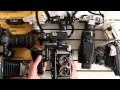 Comment choisir un appareil photo 3/3 le moyen format