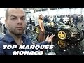[VLOG] Top Marques Monaco 2017 Le Salon !!